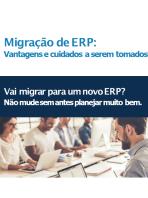 [E-book Gratuito] Migração de ERP: vantagens e cuidados a serem tomados