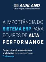 [E-book Gratuito] A importância do sistema ERP para equipes de alta performance