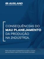 [E-book] Consequências do mau planejamento da produção na indústria