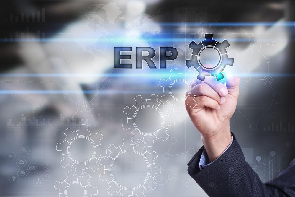 Vantagens de um sistema ERP