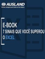 [E-book] 7 sinais de que você superou o excel