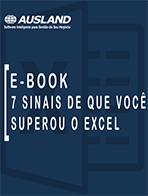 [E-book gratuito] 7 sinais de que você superou o excel