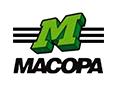 Macopá – Processos simplificados