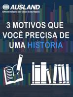 [E-book] 3 motivos que você precisa de uma história, não apenas de dados