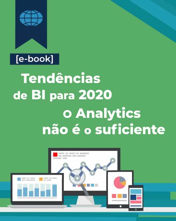 [E-book] As tendências de BI e dados para 2020: o analytics por si já não é suficiente