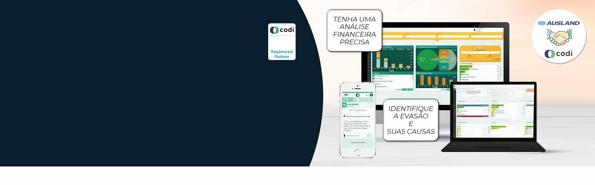 Plataforma CODI